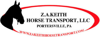 Z.A. Keith Horse Transport