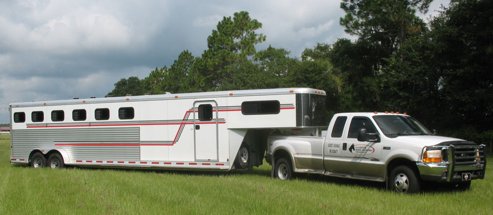 Family owned and operated company founded in 2008, Z.A.Keith Horse Transport offers customized quality care by providing direct, semi-private, door-to-door transports. We own, understand and love horses and will treat your horses like our own. We are fully licensed and insured to transport horses & livestock nationwide.